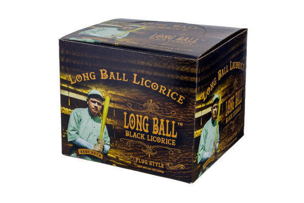 Babe Ruth's Licorice